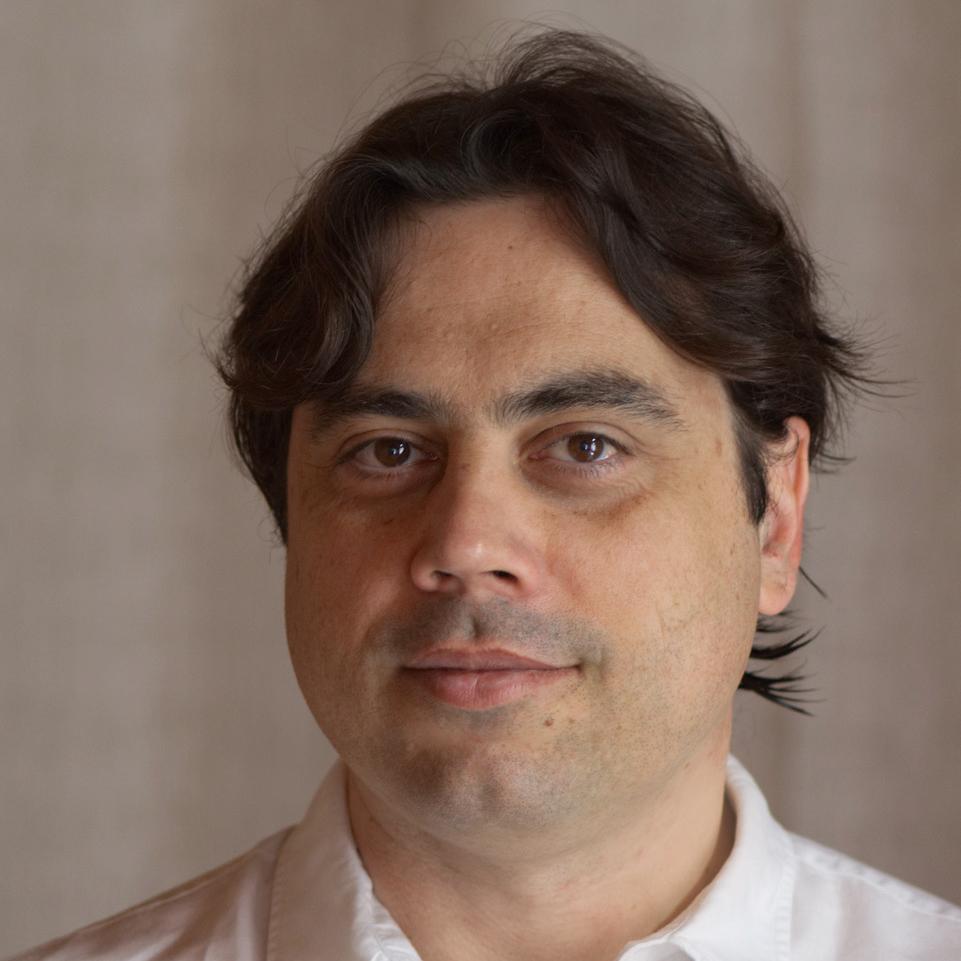 Sylvain GAMEL