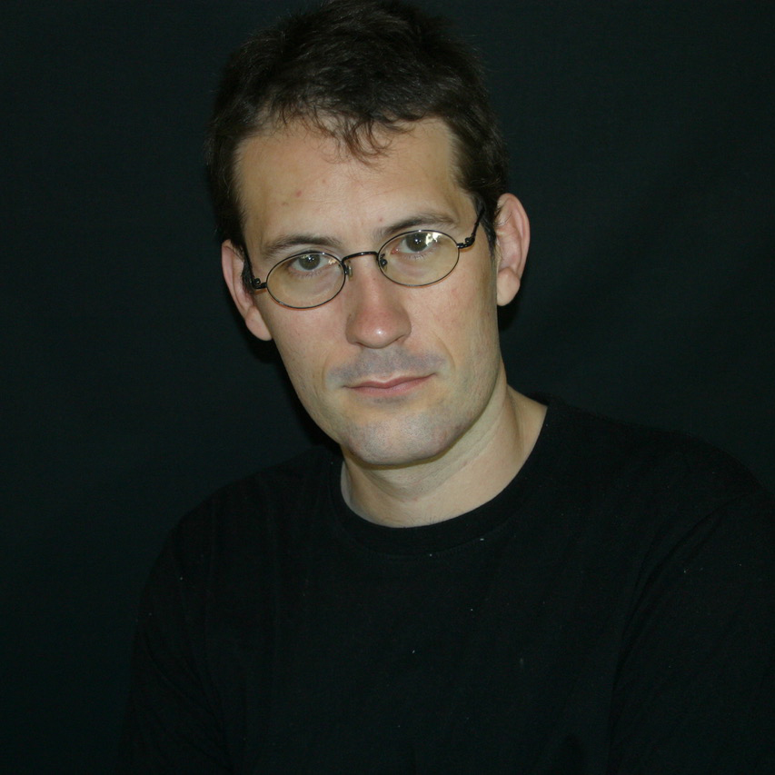 Erwan BARRET